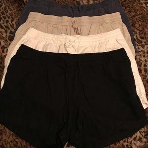 Cute Old Navy Shorts Size Xl Bundle